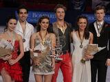 2012 Trophée Éric Bompard