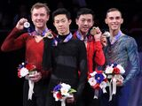 2018 US Figure Skating Championships