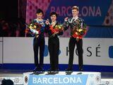 2014-15 JGP Final