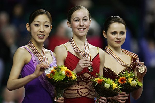 2006 World Figure Skating Championships