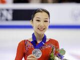 Elizabet Tursynbayeva
