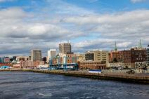 Saint-John-New-Brunswick