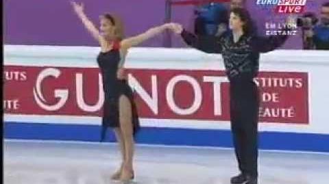 Nora Hoffmann & Attila Elek EUROS 2006 CD