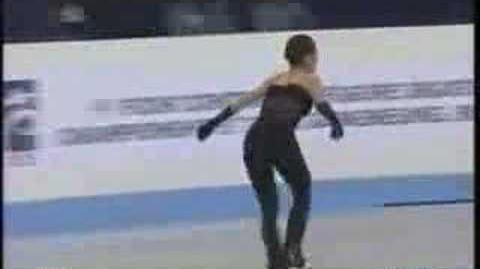 Fumie Suguri 2005 Four Continents FS