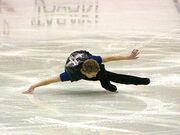 Timothy Goebel 2003 NHK Trophy