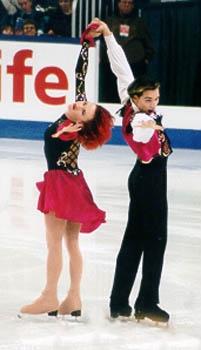 OlgaSharutenkoDimitriNaumkin1995