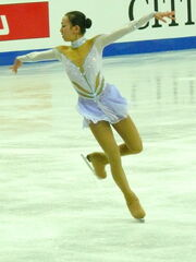 WC2008 SPLadies Asada JPN 2
