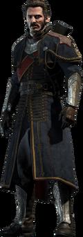 Admiral Conrad