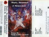 Magic, Moondust, & Melancholy