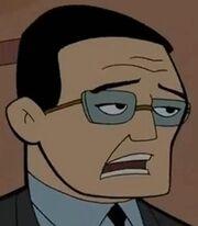 Mr. Gaiser