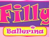 Filly Ballerina toy line
