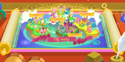 Filly World 2
