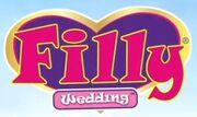 Filly-Wedding-Alternative-Logotype