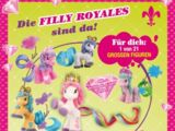 Filly Royale toy line