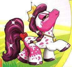 Romantica-Princess-Filly-Toy-line