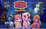 FillyFuntasia-blue-poster