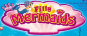 Filly Mermaids 4