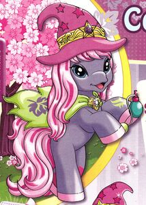 Celestia-the-witchy-filly