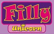 Filly-unicorn-logotype-alt