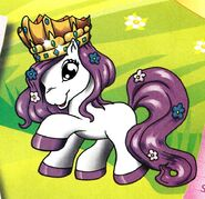Queen-Snow-in-the-old-Filly-style