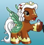 Pixie-the-fairy