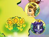 Yellow Bellflower