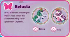 Ice Belucia