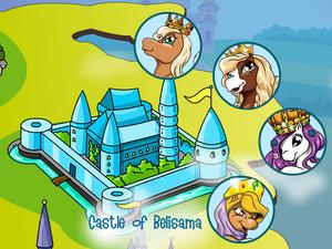 Castle of Belisama
