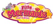 Filly Mermaids 2