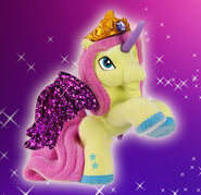 Junot-the-star-filly-figurine