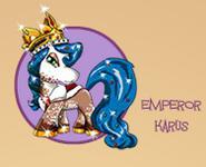 Emperor Karus
