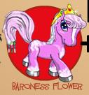 Baroness Flower 1