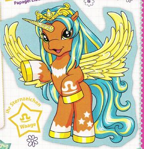 Libra-the-star-filly