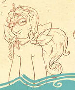 Sketch-of-FF-Twilight-the-fairy-filly
