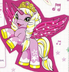Lyra-the-star