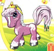 Flower-Princess-Filly