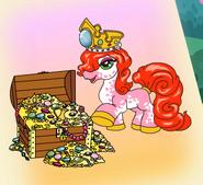 Princess Crystal 1