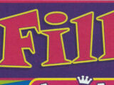 Filly Angels toy line