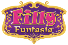 Filly funtasia logo