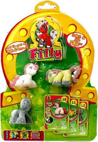 Filly brand history 1