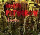 Miasto Potworów 1: Zemsta