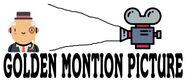 Golden Montion Picutre - logo 1978-1980