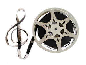 Film Music Reel