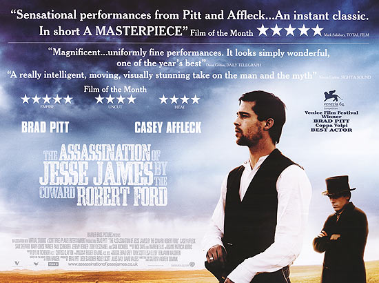 Image result for Assassination of Jesse James