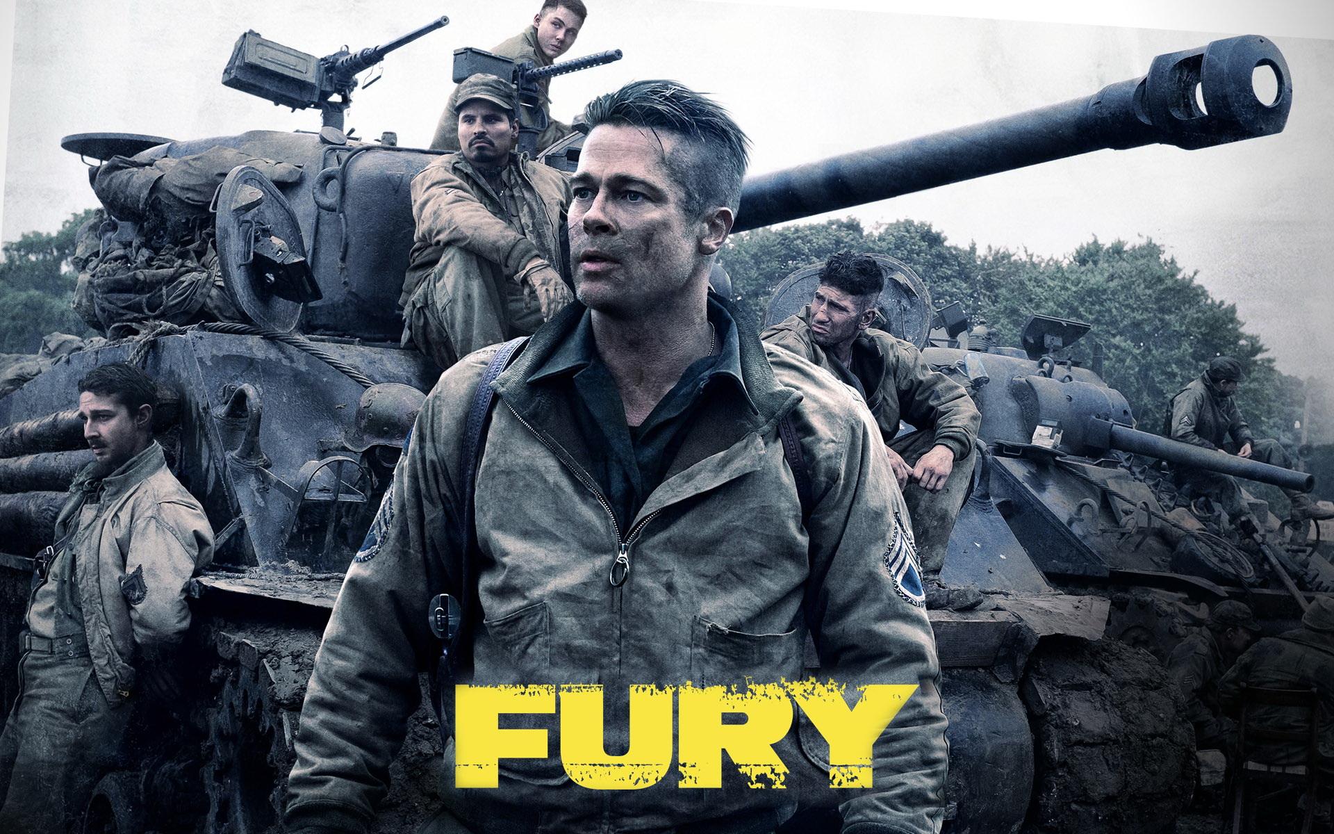 Fury Film