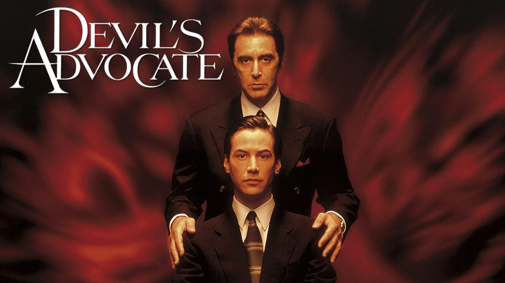 The Devil S Advocate Film Vault Wiki Fandom