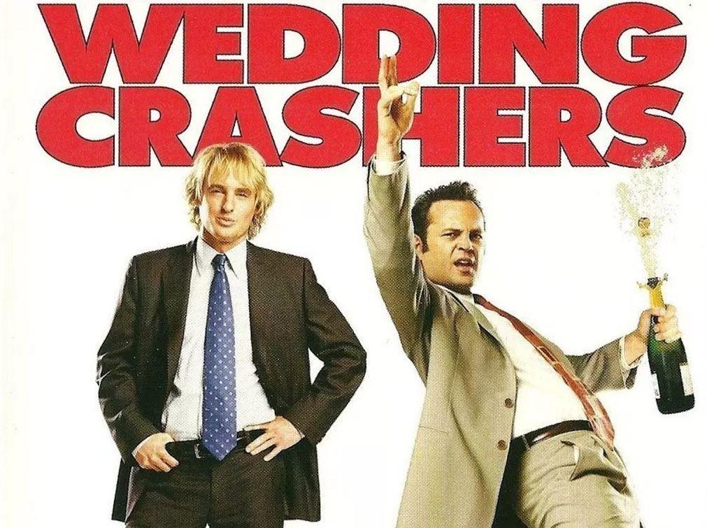 The Wedding Crashers.Wedding Crashers Film Vault Wiki Fandom Powered By Wikia