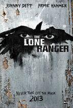 LoneRanger 001