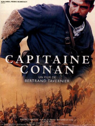 Capitaineconan