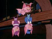 Bat Cousins